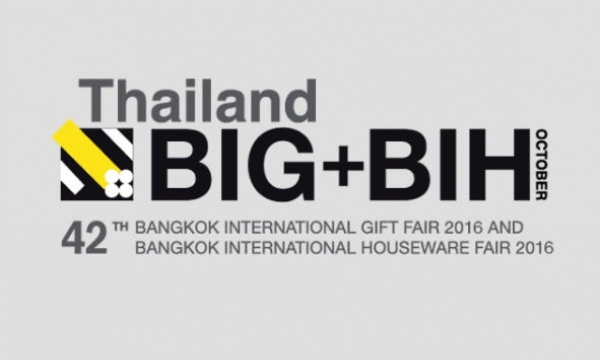 Thailand BIG+BIH 2016